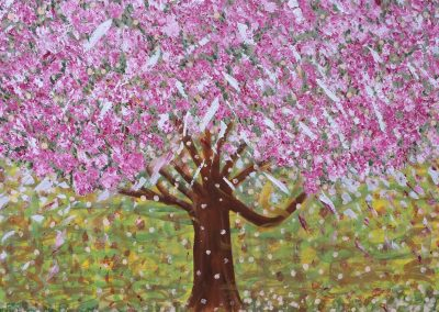 Art By Dawn - Cherry Blossom