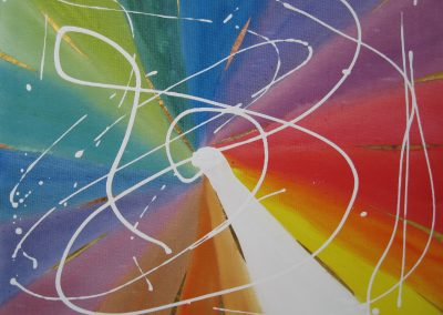Art By Dawn - Colourfulness